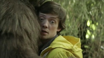 Smokey Bear Campaign TV Spot, 'Bonfire' - Thumbnail 6