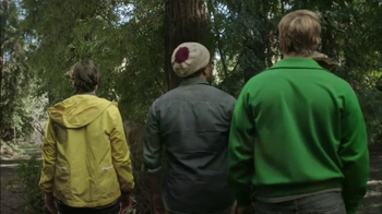 Smokey Bear Campaign TV Spot, 'Bonfire' - Thumbnail 9