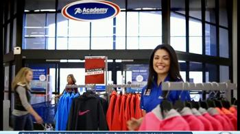 Academy Sports + Outdoors Black Friday TV Spot, 'It's Here' - Thumbnail 1