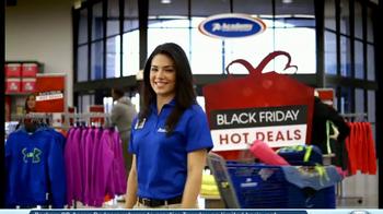 Academy Sports + Outdoors Black Friday TV Spot, 'It's Here' - Thumbnail 3