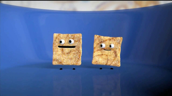 Cinnamon Toast Crunch TV Spot, 'Lickety Split' - Thumbnail 3