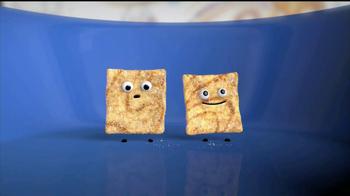 Cinnamon Toast Crunch TV Spot, 'Lickety Split' - Thumbnail 4