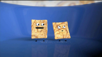 Cinnamon Toast Crunch TV Spot, 'Lickety Split' - Thumbnail 6