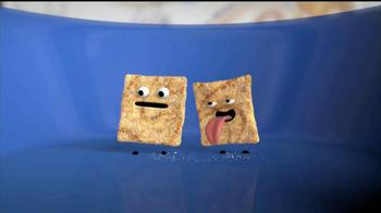 Cinnamon Toast Crunch TV Spot, 'Lickety Split' - Thumbnail 7