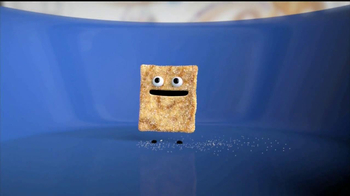 Cinnamon Toast Crunch TV Spot, 'Lickety Split' - Thumbnail 8