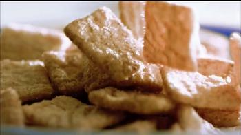 Cinnamon Toast Crunch TV Spot, 'Lickety Split' - Thumbnail 9