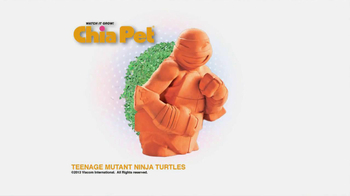 Chia Pet Mickey Mouse TV Spot - Thumbnail 10