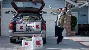 Kmart Black Friday TV Spot, 'Guifeando' [Spanish] - Thumbnail 2