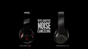 Beats Studio TV Spot Featuring Kevin Garnett, Song by Aloe Blacc - Thumbnail 10