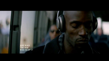 Beats Studio TV Spot Featuring Kevin Garnett, Song by Aloe Blacc - Thumbnail 4