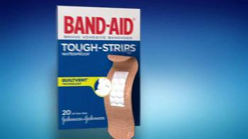 Band-Aid Disney Characters TV Spot - Thumbnail 4