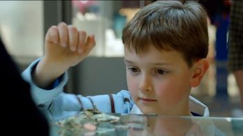 Zales TV Spot, 'Little Boy Saves Up' - Thumbnail 3