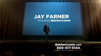 Quicken Loans YOURgage TV Spot, 'Speech' - Thumbnail 1