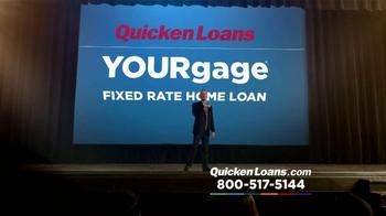 Quicken Loans YOURgage TV Spot, 'Speech' - Thumbnail 2