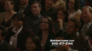 Quicken Loans YOURgage TV Spot, 'Speech' - Thumbnail 3