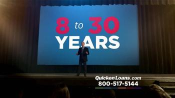 Quicken Loans YOURgage TV Spot, 'Speech' - Thumbnail 4