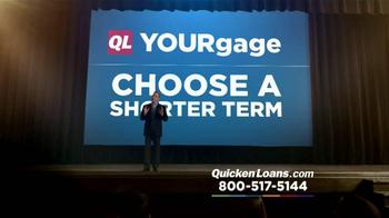 Quicken Loans YOURgage TV Spot, 'Speech' - Thumbnail 5