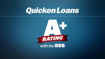 Quicken Loans YOURgage TV Spot, 'Speech' - Thumbnail 7