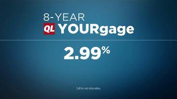 Quicken Loans YOURgage TV Spot, 'Speech' - Thumbnail 8
