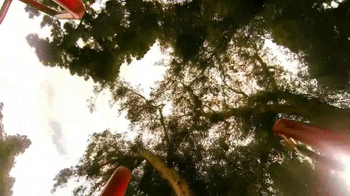 GreatCall Jitterbug TV Spot, 'Playground Scenario' Featuring John Walsh - Thumbnail 4