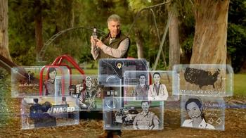 GreatCall Jitterbug TV Spot, 'Playground Scenario' Featuring John Walsh - Thumbnail 6