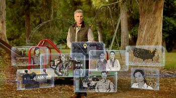 GreatCall Jitterbug TV Spot, 'Playground Scenario' Featuring John Walsh - Thumbnail 7