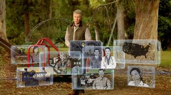 GreatCall Jitterbug TV Spot, 'Playground Scenario' Featuring John Walsh - Thumbnail 8