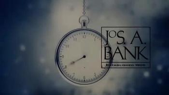 JoS. A. Bank TV Spot, 'Black Friday, 3 for 60' - Thumbnail 1
