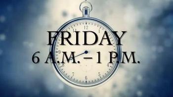 JoS. A. Bank TV Spot, 'Black Friday, 3 for 60' - Thumbnail 10