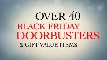 JoS. A. Bank TV Spot, 'Black Friday, 3 for 60' - Thumbnail 4