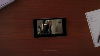 Google Chromecast TV Spot, 'For Bigger Hits' - Thumbnail 1