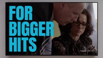 Google Chromecast TV Spot, 'For Bigger Hits' - Thumbnail 4