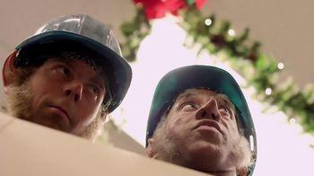 The UPS Store Pack & Ship Guarantee TV Spot, 'Elves'