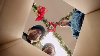 The UPS Store Pack & Ship Guarantee TV Spot, 'Elves' - Thumbnail 9