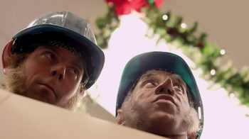 The UPS Store Pack & Ship Guarantee TV Spot, 'Elves' - 1604 commercial airings