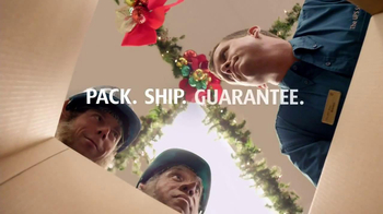 The UPS Store Pack & Ship Guarantee TV Spot, 'Elves' - Thumbnail 7