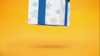 Pedigree Jumbone TV Spot, 'The Gift That Goes Om & Nom' - Thumbnail 8