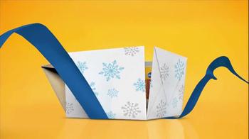 Pedigree Jumbone TV Spot, 'The Gift That Goes Om & Nom' - Thumbnail 9