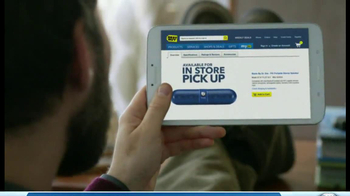 Best Buy TV Spot, 'Too Late' Featuring  Maya Rudolph - Thumbnail 4
