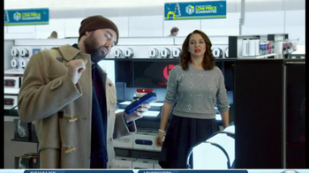 Best Buy TV Spot, 'Too Late' Featuring  Maya Rudolph - Thumbnail 7