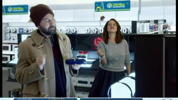 Best Buy TV Spot, 'Too Late' Featuring  Maya Rudolph - 585 commercial airings