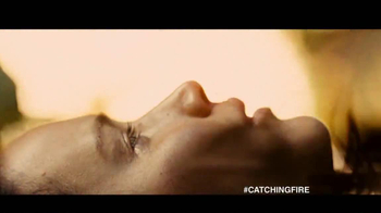 The Hunger Games: Catching Fire - Alternate Trailer 19