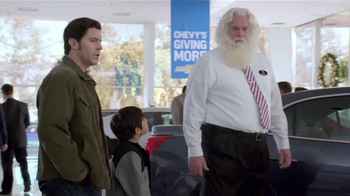 2014 Chevrolet Cruze LT TV Spot, 'Es Real' [Spanish] - 14 commercial airings