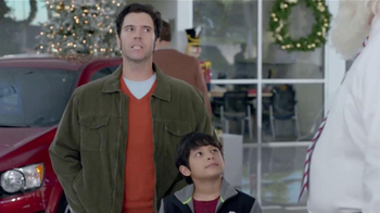 2014 Chevrolet Cruze LT TV Spot, 'Es Real' [Spanish] - Thumbnail 4