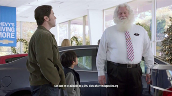 2014 Chevrolet Cruze LT TV Spot, 'Es Real' [Spanish] - Thumbnail 5