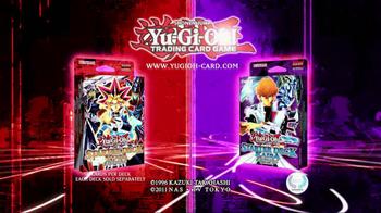 Yugi & Kaira Trading Cards TV Spot