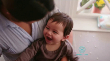The Honest Company TV Spot, 'Baby Care' - Thumbnail 2