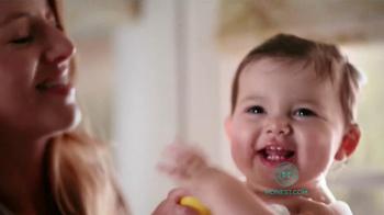 The Honest Company TV Spot, 'Baby Care' - Thumbnail 4