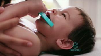 The Honest Company TV Spot, 'Baby Care' - Thumbnail 6