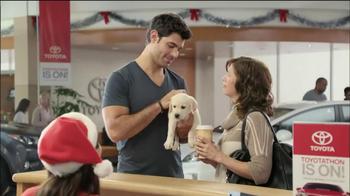 Toyota Toyotathon TV Spot, 'Jackpot' - 506 commercial airings